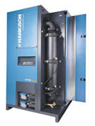 "HES ""Energy Saving"" Refrigerated air dryers - 800 to 3,000 scfm"